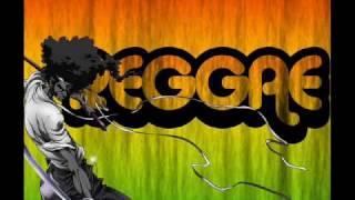 Melo de Samurai (( Reggae ))