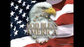 God Bless America Lyrics