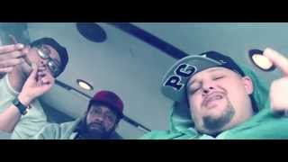 """Real One Featuring: Meen Green """"Stoner Family"""" (official music video)"""