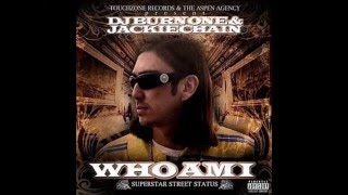 Jackie Chain (Who Am I) - Come Test feat Don Dada and O.D.