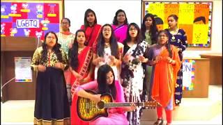 Ho gayi hai peer parvat si || Dushyant Kumar Poem || Group Song