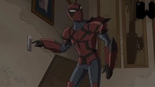 Ultimate Spider Man Return to the Spider-Verse: Part 1Meeting Spider ham and spider knight