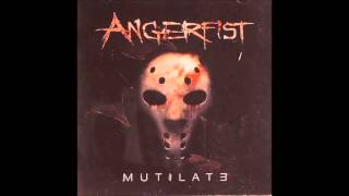 Angerfist bad attitude 200 BPM refix mp3