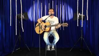 Minha Vida em Canção | Samuel Ferreira – Vinde a mim