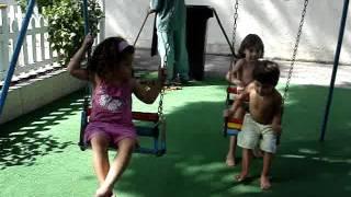 Brincando - Gabriella Saraivah