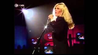 Anos 80 - Kim Carnes - Bette Davis Eyes