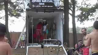 Dominator 2014 zombie game