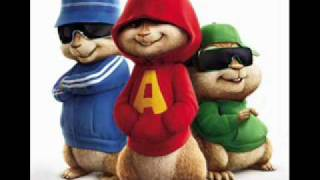 the city is ours - alvin and the chipmunks