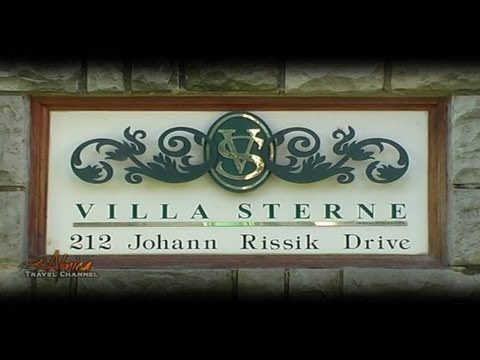 Villa Sterne 5 Star Luxury Boutique Hotel Pretoria – Africa Travel Channel