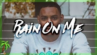 "🔥 **FREE BEAT** SOB x RBE (Slimmy B) Type Beat ""Rain On Me"" 2018 