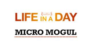 Life In A Day UK: Become a Micro Mogul