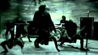 """Motionless In White - """"Abigail"""" Official Music Video"""