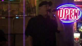 """Vegas Karaoke """"Georgia On My Mind"""""""