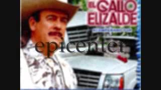 Lalo El Gallo Elizalde - Dos Camionetas Blindadas (epicenter).wmv