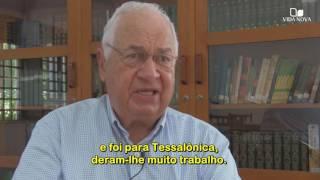Por que o Antigo Testamento é importante para os dias de hoje? | Walter Kaiser Jr.