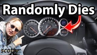 Fixing A Car That Shuts Off Randomly