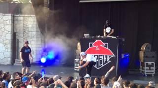S-crew - Jungle urbaine (Live)
