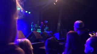 Gentleman @ 18. Reggae Open Air Hamm 2015