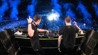 Dannic & DBSTF - Noise (Sick Individuals Live @ UMF 2016)