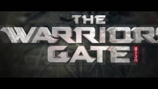 The Warriors Gate – 02.02.2017