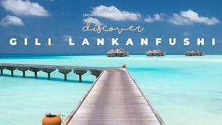 GILI LANKANFUSHI RESORT MALDIVES HD Video
