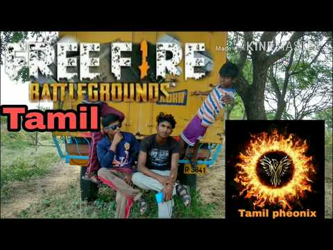 Download thumbnail for FREE FIRE TAMIL movie /trailer