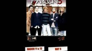 Maroon5-Thake what