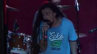 "Dread Mar I"".(.*Mi Amor).en vivo,Babylon,Coquimbo,Chile 2013"