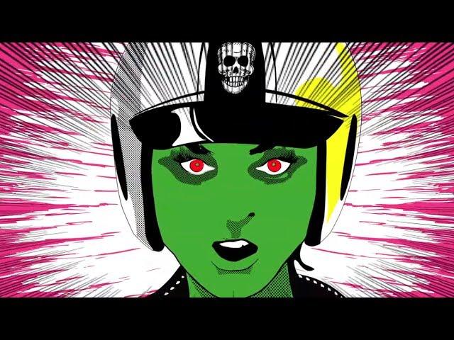 Videoclip oficial de 'Bad', de David Guetta, Showtek y Vassy.