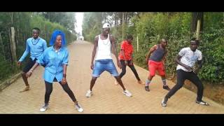 Gudi Gudi- everlast.Naiboi.Kristoff choreography - Eldoret school of dance
