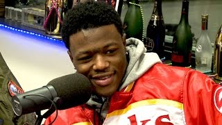 DC Young Fly Interview at The Breakfast Club Power 105.1 (02/24/2015) width=