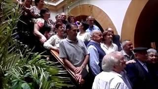 """Munera-Baile y homenaje """"Al Veneno Mayor"""""""