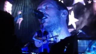 Coldplay - Oceans Live 2014 (E-Werk Cologne)