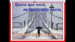 Quero que tudo vá pro inferno - Roberto Carlos - 281 - Com letra