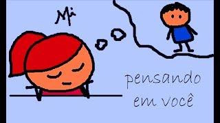 Pensando em você - Alisson Nogueira - Feat André Lima