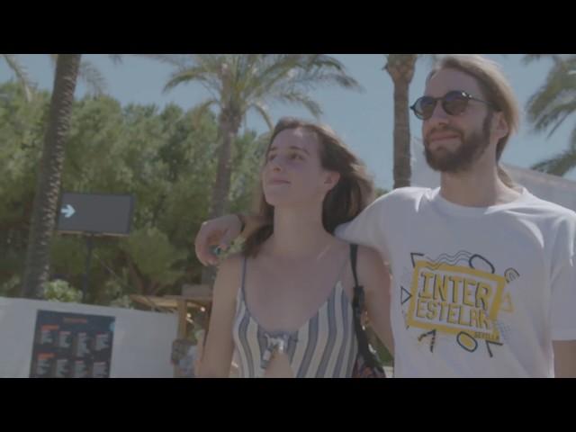 Video oficial de Festival Interestelar 2019