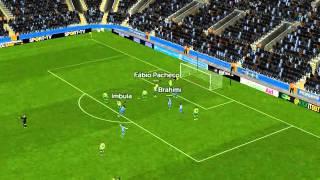 FC Porto vs Vit�ria de Set�bal - 26 minutos