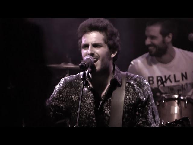 Brito - Otra Velocidad (Videoclip Oficial)