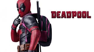 Deadpool Remix Trailer feat. I tamil movie