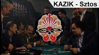 KAZIK - Sztos [OFFICIAL VIDEO]