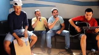 Made in roça - Loubet - (cover- Léo Neto e Cristiano) - acústico cajón