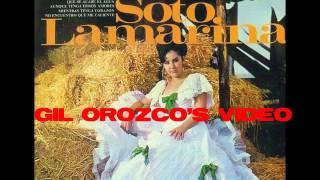 Chabela Soto Lamarina    No Encuentro Que Me Caliente
