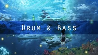 Nomyn - Above The Clouds [Drum & Bass I Free Download]