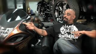 RockMoto Cypress Hill Helmet Giveaway