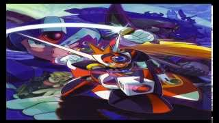 Mega Man X7 OST, T09: Higher the Air - Air Force Stage
