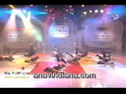 Shalalalandia de Violeta Isfel Letra y Video
