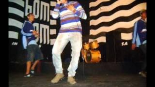 MC Nandinho - Bonde do Okley ( Studio Dilemma Record´s )