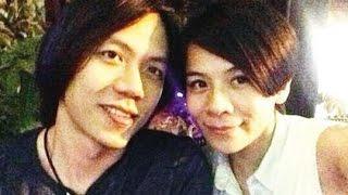 35岁江美琪Maggie Chiang宣布结婚  闪嫁小四岁乐手