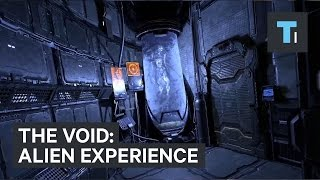 The Void: Alien level experience