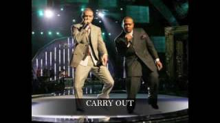Timbaland ft. justin timberlake - carry out